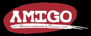 AMIGO - Mexicano restaurant a pizzeria